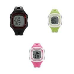 garmin forerunner 10, gps watch, pacing, distance